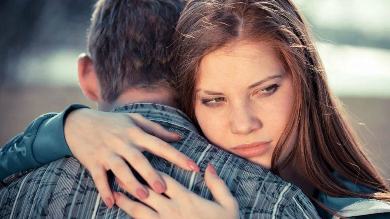 Подростковые отношения