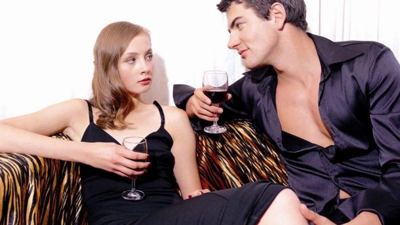 Как вызвать страсть у своего мужа?