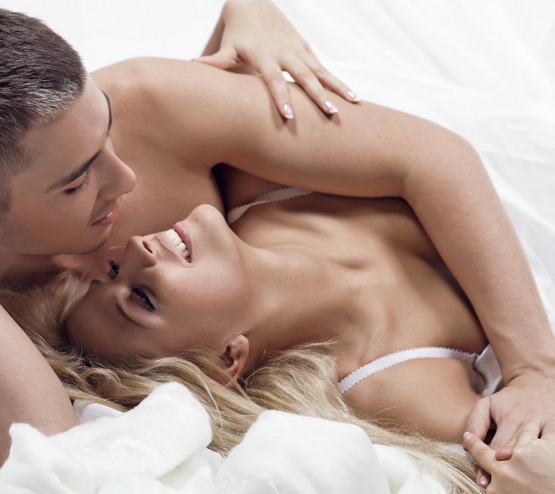 Почему важно заниматься сексом?